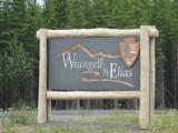July 7-8, 2010 - Wrangell/St. Elias National Park