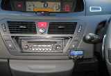 Parrot CK3100 in Citreon Picasso 07 plate.JPG