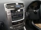 Parrot CK3100 in Lexus IS220 57 plate.JPG