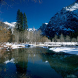 The Ice Creek flow