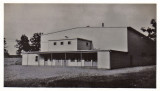 130 th Infantry Theater, Camp Forrest, TN
