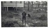 Sgt. Richard Glenn, Camp Forrest