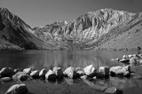 Convict Lake, Eastern Sierras