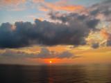 Your Average Hawaiian Sunset