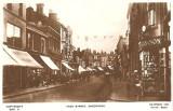 High Street, Sheerness