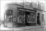 Coles Shop High St Sheerness