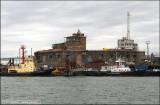 HM Dockyard 1 now