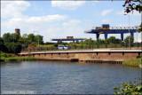 Moat Bridge now
