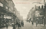 High Street lower 1910