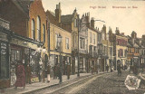 High Street lower 1908