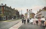 Marine Terrace - Shops 1908