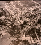 Aerial view 1967