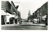 Broadway pre 1954