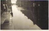 Alma St 1950s flood