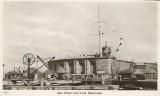 Gun Wharf & Fort