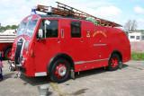 Derbyshire Fire Service