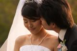 Kiyomi & Derek's Wedding (September 5th, 2009)