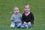 Sabrina and Nadine