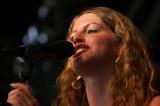 Rachel Collins and Band