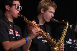 Jazzschool Studio Band