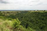 Chambura Gorges