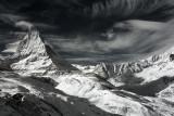 Matterhorn (Infrared)