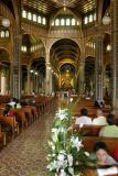 Cartago's cathedral