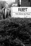 Cees van den Heijkant - CEO Raet