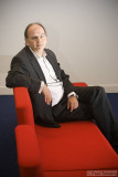 CEO of a Dutch Telecommunications Company