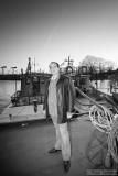 Mark Koenes - IT system administrator - Waterwereld (Waterworld)