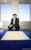 Marco Visser - CEO KPN Mobile