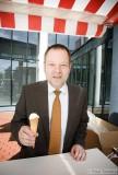 Frank van Kuppeveld - Country Director Nokia Siemens The Netherlands