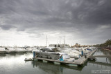 Villamoura harbour, The Algarve