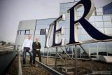 Mike Yntema (ict manager) & Ronald Schroten (finance dept.) - YER (a recruitment company)