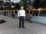 Michel De Coster - Vice President Enterprise Belgacom (a Belgian telecom company)