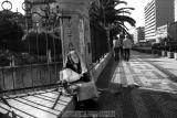 Lisbon - streetlife 1980's