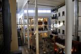 Faculty Senate Meeting, temporary gallery