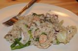 Thai Seas Seafood - home-made dinner for Putnam and myself DSC_0053.jpg