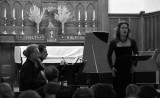 Diana Livingston-Friedley, soprano; Dieter Wulfhorst, violoncello; Kraig Scott, harpsichord - _DSC0622