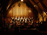 ISU choir soloists and instrumentalists ready to perform at baroque Festival PB080031.jpg