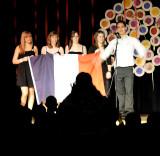 Bearers of French Flag at ISU International Night 2008 _DSC0710.jpg