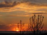 American Falls Reservoir Sunset from Pocatello IMG_1385.jpg