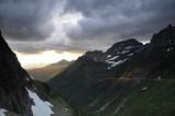 Mountain Scene Glacier Park _DSC0499.JPG