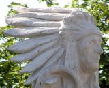 Adcox's Chief Pocatello Statue P8010103.jpg