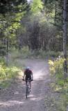 cyclist on east mink trail pocatello scout mountain area _DSC3757.jpg