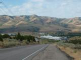 Looking Downhill Towards Pocatello from Buckskin Road P1020179.jpg