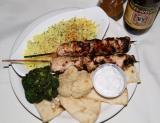 Food at the Grecian Key DSCF0165.JPG