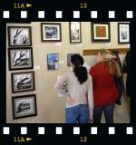 VMG art opening at Main Street Coffee and News 2006 _DSC0282.jpg