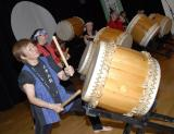 Taiko drum Drummers at ISU Cherry Blossom Festival _DSC0174.jpg