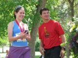 Rachel Dowling accepting Marathon Award smallfile IMG_0368.jpg